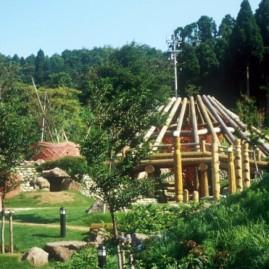 Parc de l'Heritage Mawaki